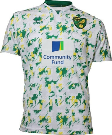 maillot-norwich-city-third-2016-2017