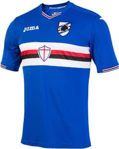 maillot-sampdoria-genes-domicile-2016-2017