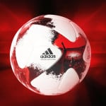 adidas dévoile le ballon des éliminatoires de la Coupe du Monde 2018