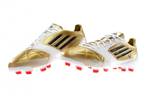 chaussure-football-adidas-f50-micoach-messi