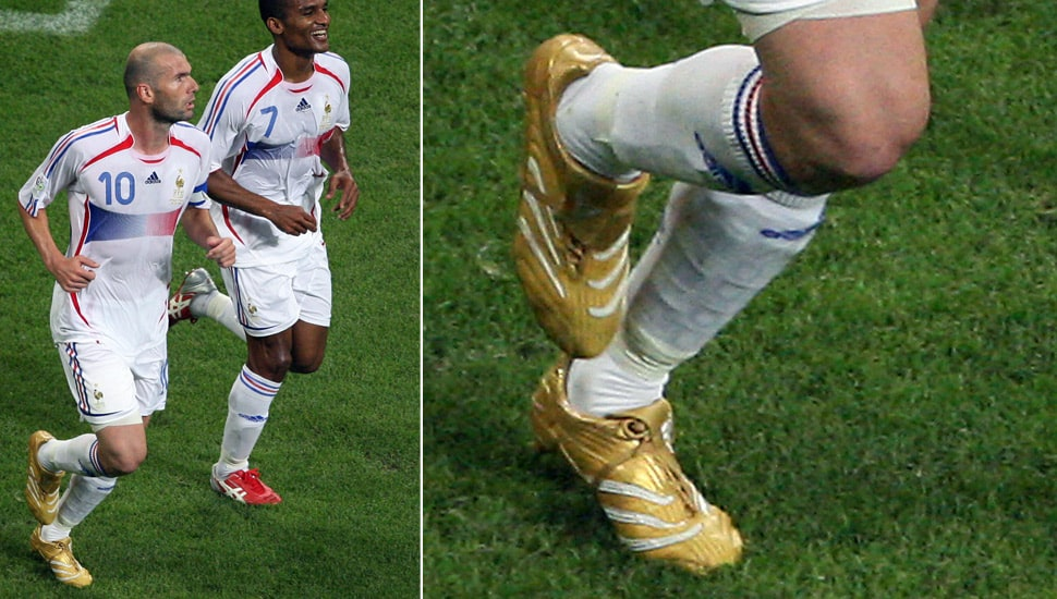les historiques Football d'adidas coloris BlancOrNoir n0Odw88Fq