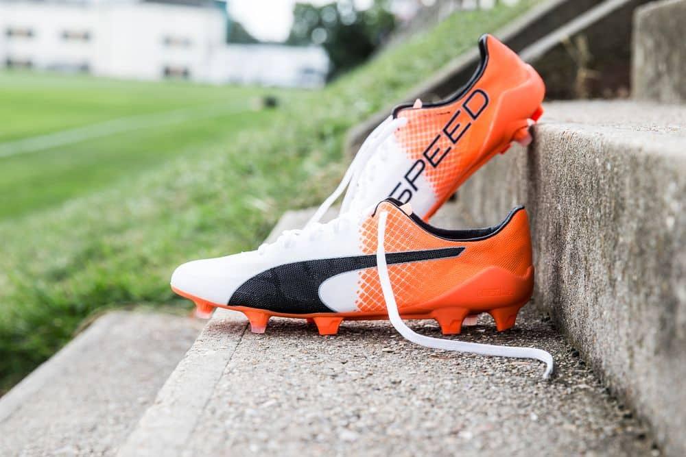 chaussure-football-puma-evospeed-2-automne-2016