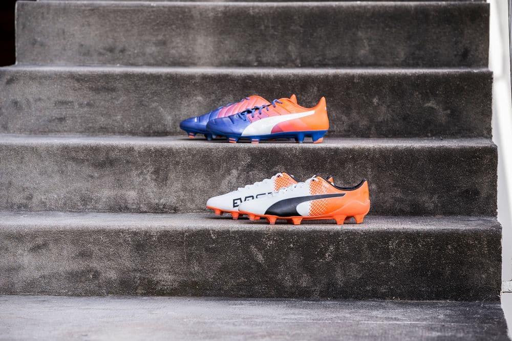 chaussure-football-puma-evospeed-evopower-2-automne-2016