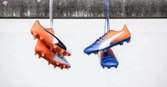 Image de l'article De nouveaux coloris dans la gamme Puma Football