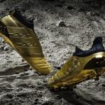adidas dévoile un pack inédit Space Craft avec du cuir de kangourou