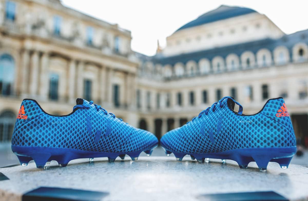 Toutes les chaussures de foot de la carrière de Lionel Messi