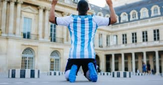 Image de l'article Un nouveau contrat avec adidas pour Lionel Messi!