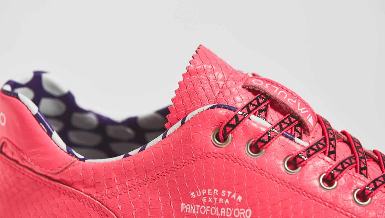 chaussures-football-pantofola-doro-python-pink-img1