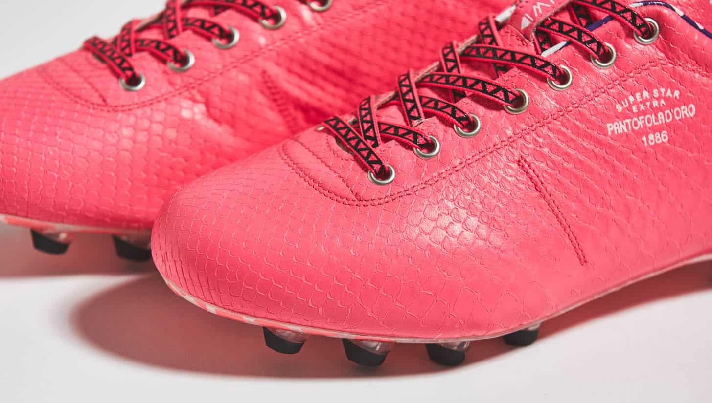 chaussures-football-pantofola-doro-python-pink-img6