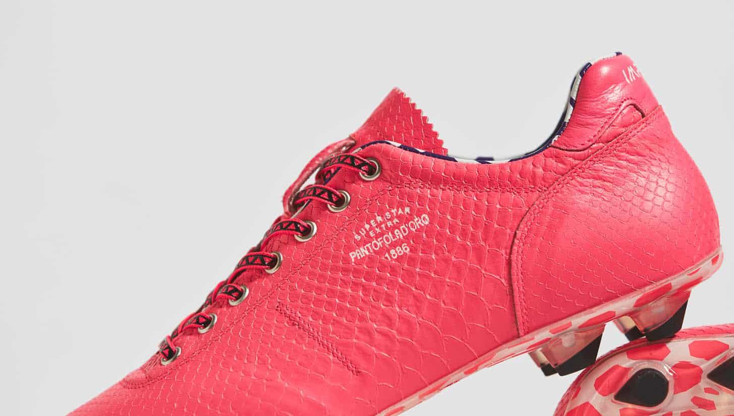 chaussures-football-pantofola-doro-python-pink-img7