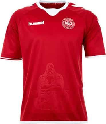 maillot-danemark-domicile-2016