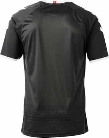 maillot-danemark-gardien-2016-dos