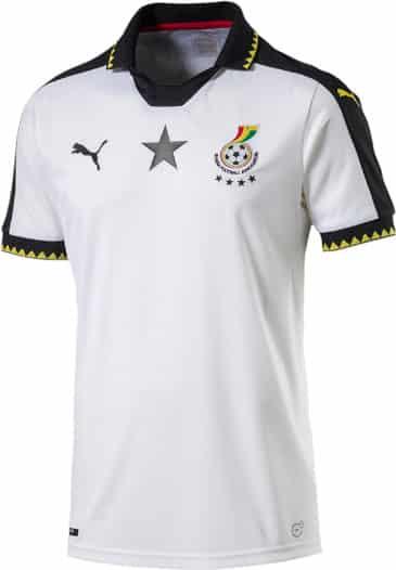 maillot-domicile-ghana-2017-coupe-afrique-des-nations