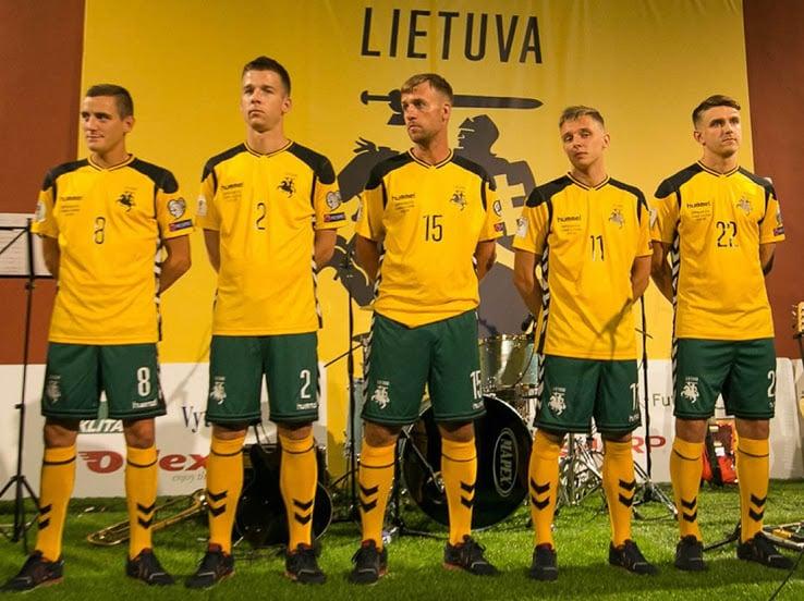 maillot-lituanie-eliminatoires-coupe-du-monde-2018-hummel