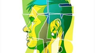 Image de l'article Dan Leydon refait le portrait de Pogba, Neymar et Cristiano
