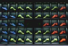 Image de l'article Les chaussures de foot pour les nuls
