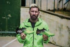 Image de l'article Les joueurs choisis par Lionel Messi – Saison 2