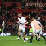 Zlatan Ibrahimović : adidas X16 puis Nike Mercurial Vapor contre Manchester City!
