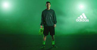 Image de l'article adidas dévoile la Messi Space Dust