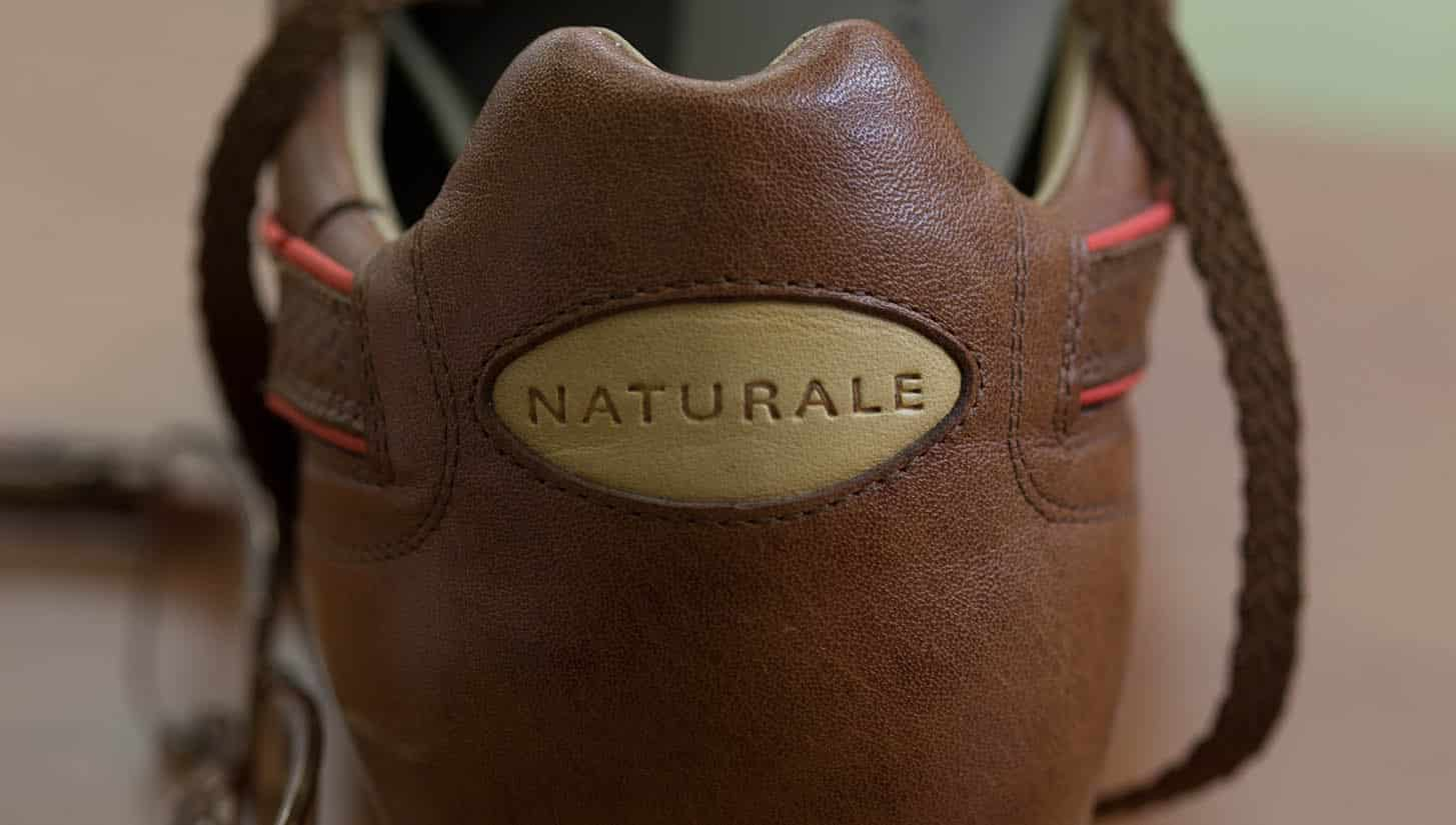 chaussures-football-puma-king-made-in-italy-marron-img3