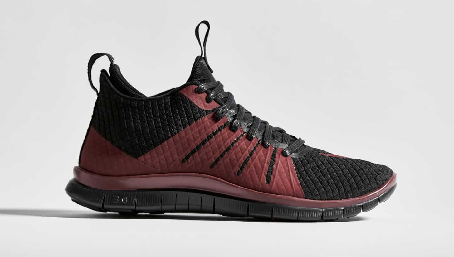 chaussures-lifestyle-nike-free-hypervenom-2-rouge-noir-img1