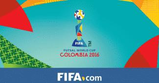 Image de l'article Les équipementiers de la Coupe du monde de Futsal 2016