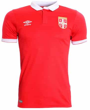 maillot-domicile-serbie-2016-2017-umbro