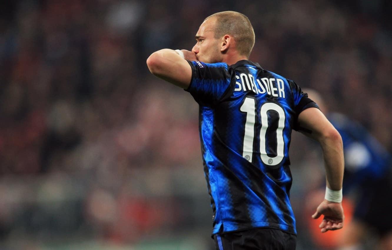 wesley-sneijder-numero-10