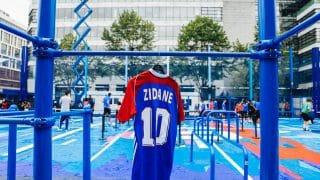 Image de l'article Les meilleurs joueurs de l'histoire du foot par numéro de maillots