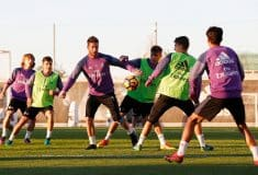 Image de l'article Sergio Ramos demande deux millions d'euros pour son contrat chaussures... et obtient gain de cause !