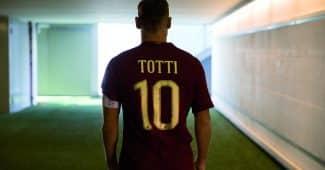 Image de l'article Nike dévoile un maillot unique de l'AS Roma pour le derby