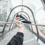 adidas dévoile une ACE16+ UltraBoost Red Limit