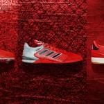adidas lance la COPA17 Red Limit