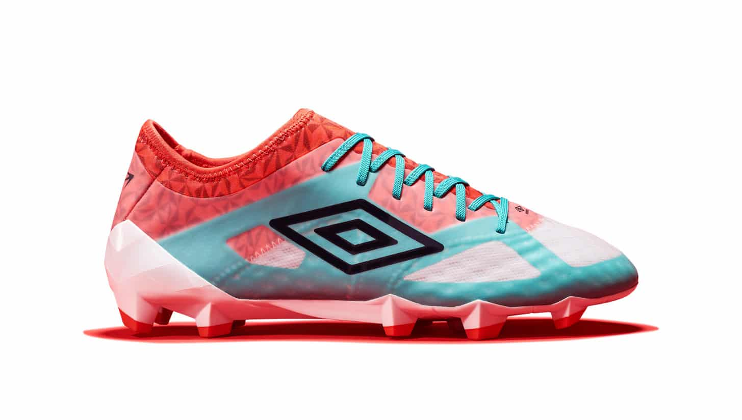 crampons foot umbro