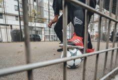 Image de l'article Les meilleures chaussures pour le street foot