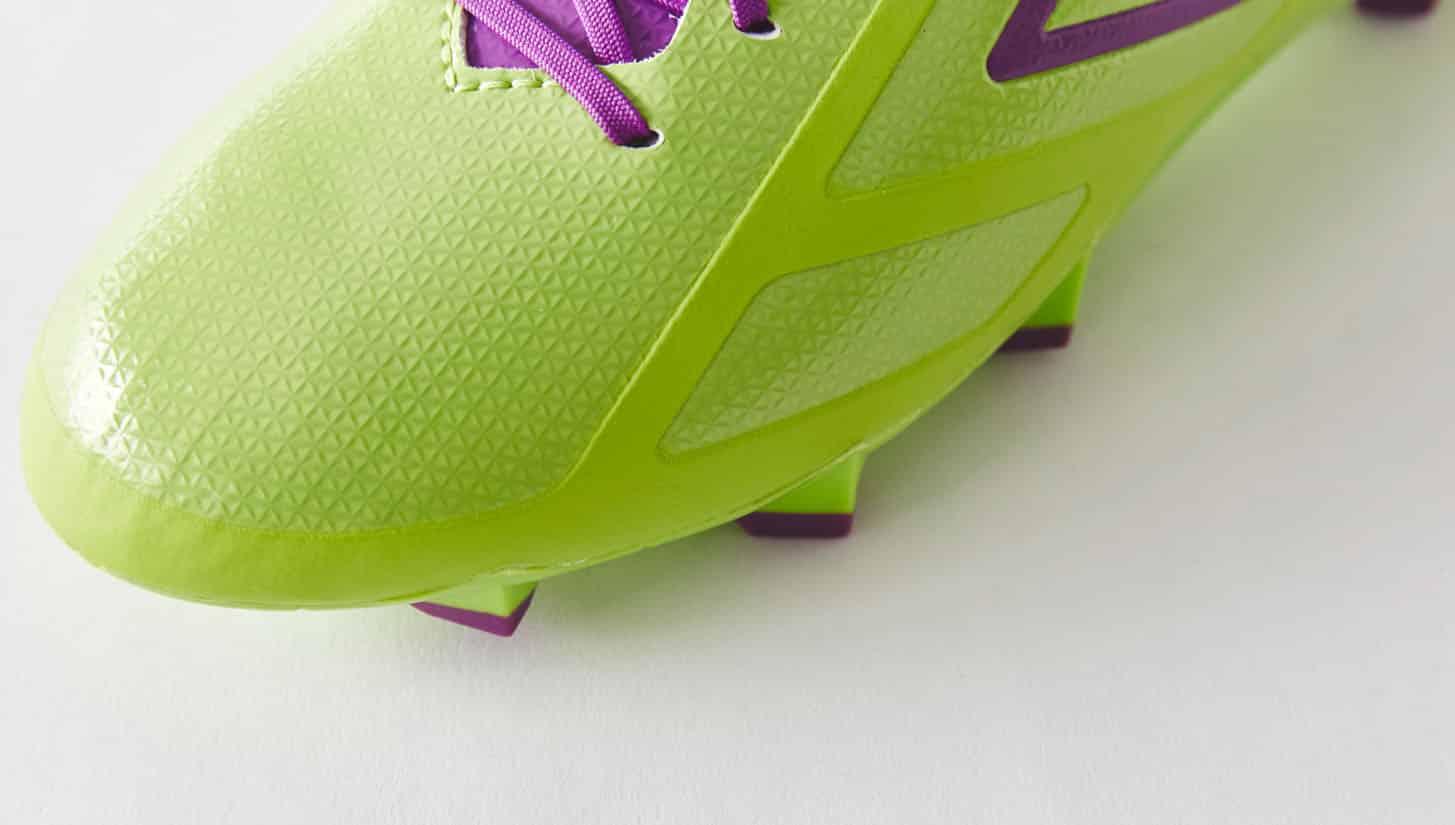 chaussures-football-umbro-velocita-violet-vert-citron-img2