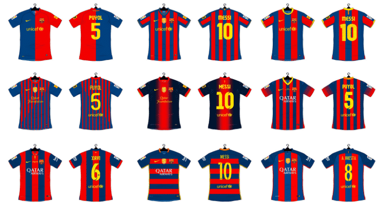 histoire-maillot-domicile-fc-barcelone-2