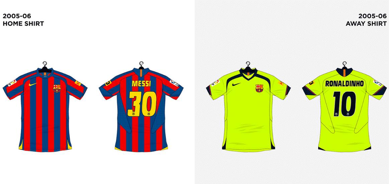 histoire-maillot-fc-barcelone-2005-2006