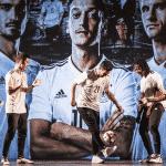 adidas dévoile le maillot de l'Allemagne pour la Coupe des Confédérations