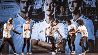 Image de l'article adidas dévoile le maillot de l'Allemagne pour la Coupe des Confédérations
