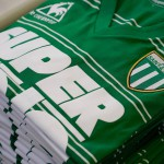 Le Coq Sportif sort deux maillots de foot en «édition limitée»