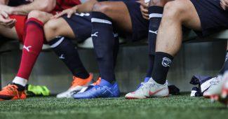Image de l'article Quels crampons choisir pour ses chaussures de foot ?