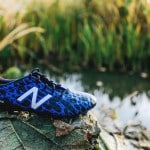 Shooting : New Balance Visaro Pro Signal Edition