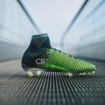 Shooting : Nike CR7 Mercurial Superfly V «Discovery»