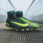 Tous les chapitres des Nike Mercurial Superfly spéciales pour Cristiano Ronaldo (CR7)