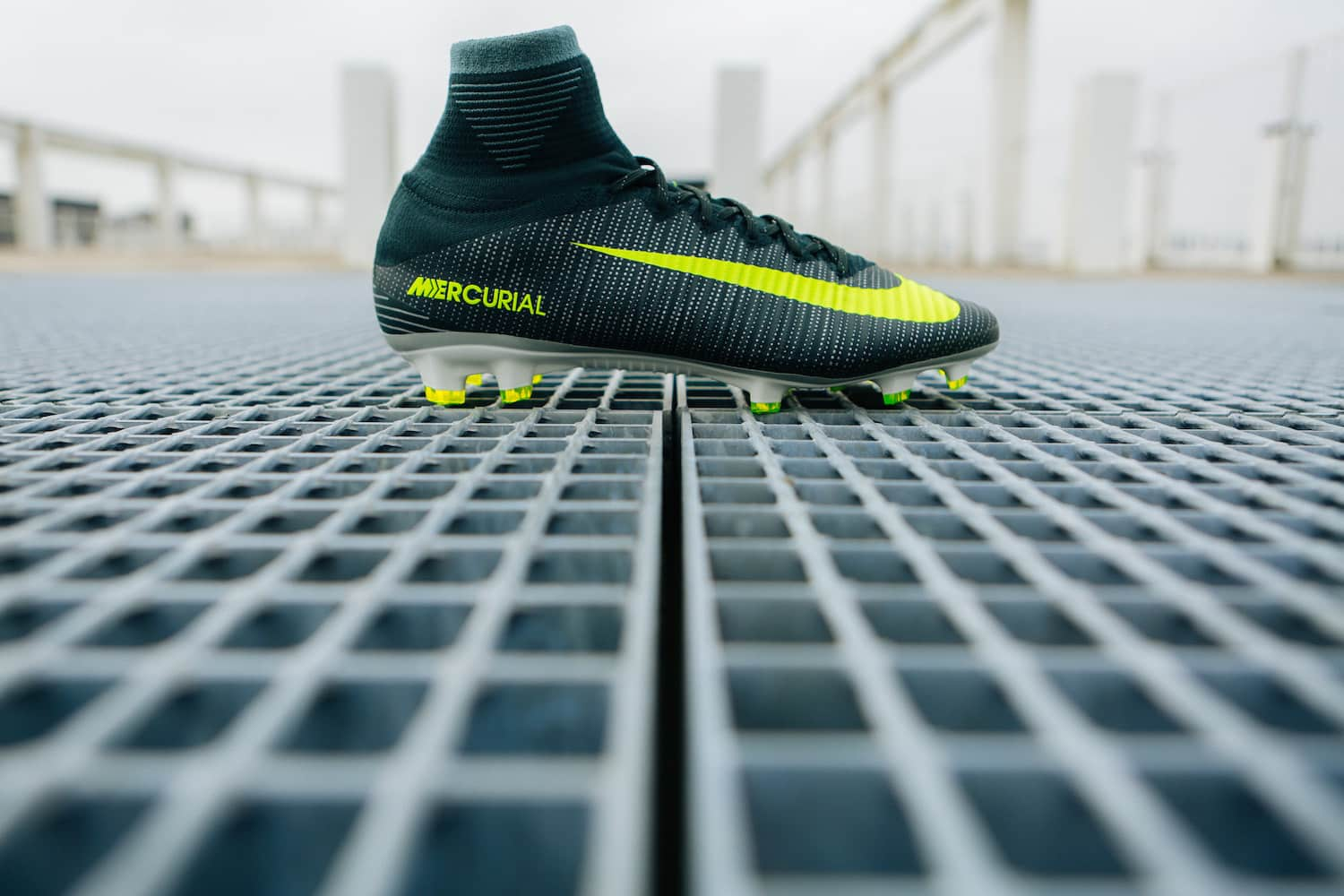 Shooting : Nike CR7 Mercurial Superfly V