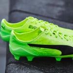 Puma lance une evoSPEED17.SL aux couleurs de la Jamaïque
