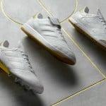 Un nouveau pack Crowning Glory pour l'adidas Copa17