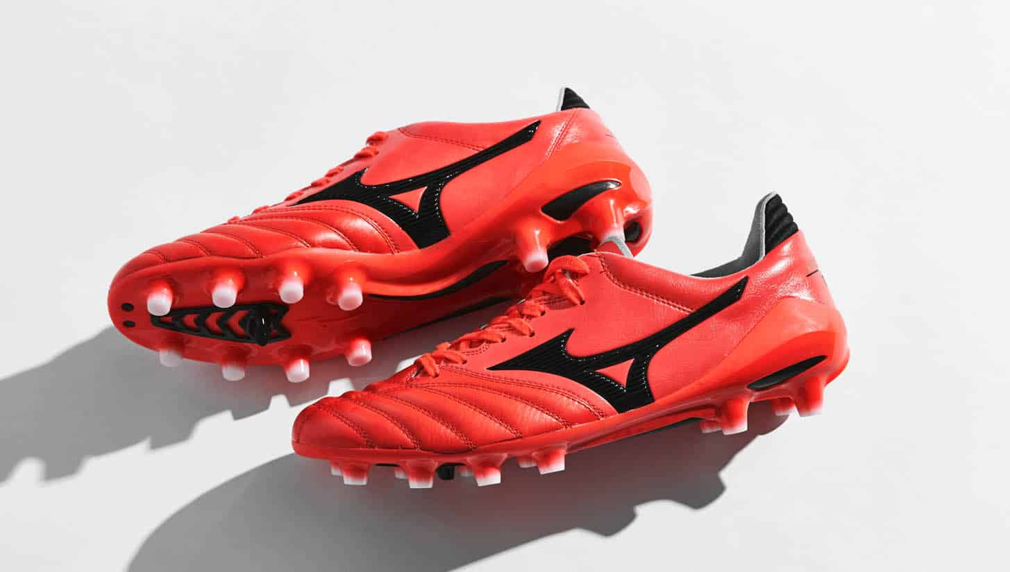 chaussures-football-mizuno-morelia-neo-2-corail-img5