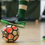 Les équipementiers de l'Euro 2018 de Futsal